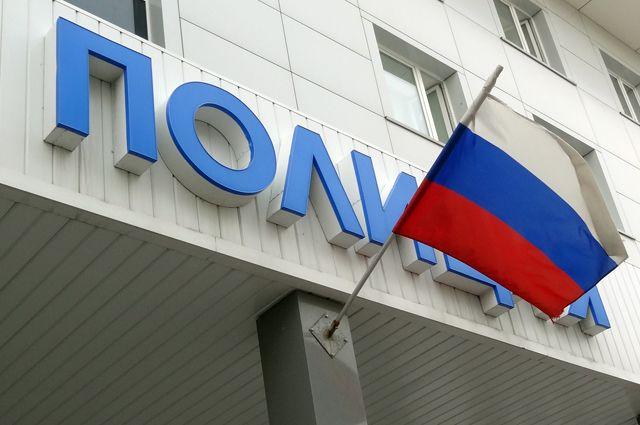 Пойман безработный, вцентральной части Москвы выстреливший прохожему вживот