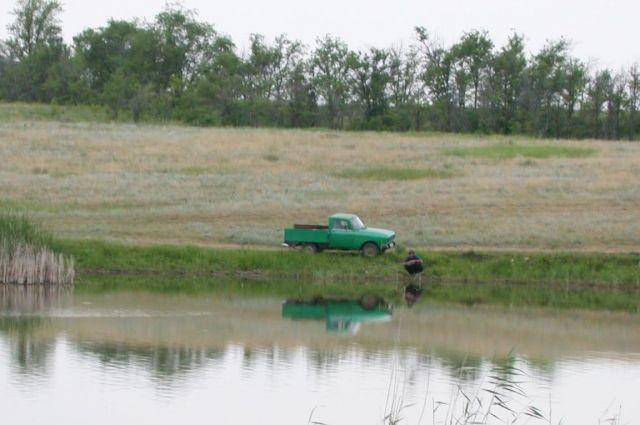 ВКунгуре утонули двое мужчин