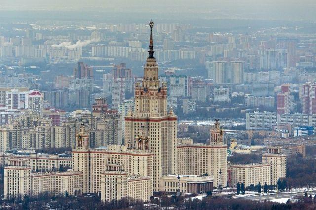 НГУ вошел вТОП-500 наилучших  институтов  мира