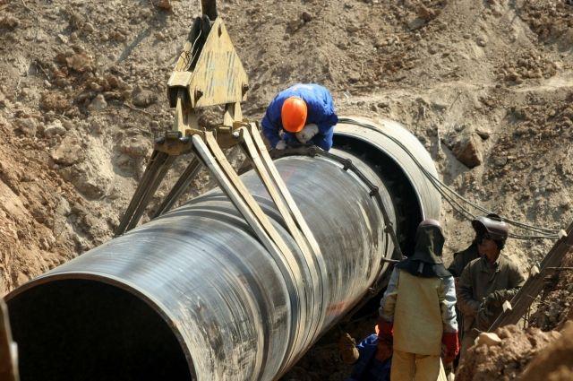 Польше удалось заблокировать строительство газопровода «Северный поток-2»