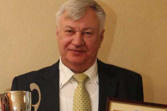 Александр Попатенко.