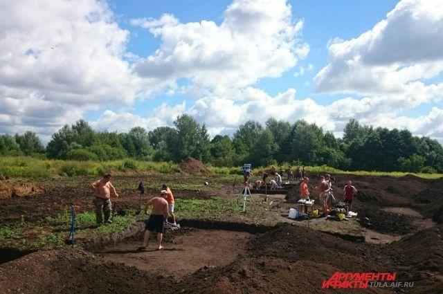 Ученые нашли печать русского князя на месте проживания пруссов