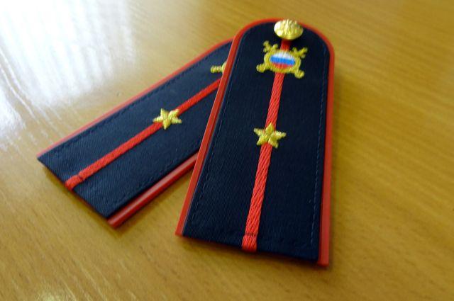 ВПерми покончил ссобой офицер МВД