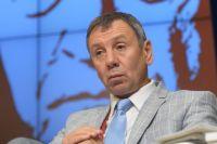 Директор Института политических исследований Сергей Марков.
