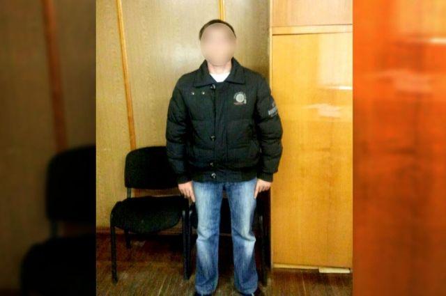 ВКременчуге задержали педофила, который фотографировал голую 7-летнюю девочку