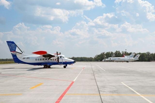 ИзВоронежа запустят прямые рейсы вРостов-на-Дону