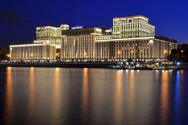 РФ попросила уИрана иИрака воздушное пространство для пролета ракет