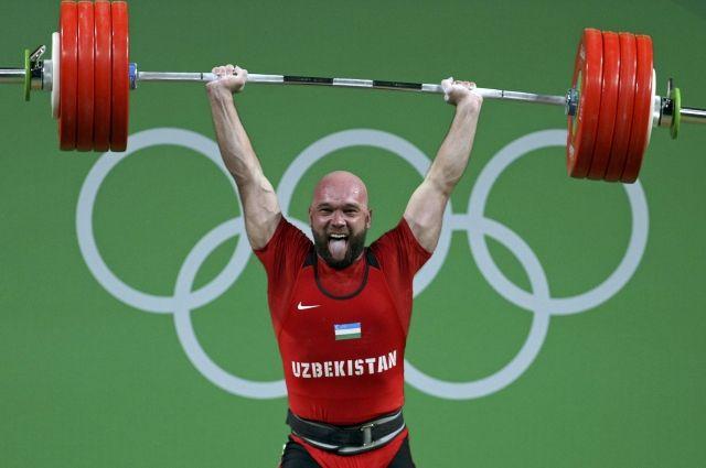 Первая олимпийская медаль Армении— «Лед» Рио тронулся