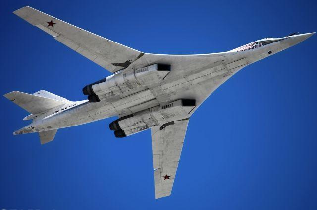 ВСамаре начнут выпускать модернизированные двигатели для Ту-160