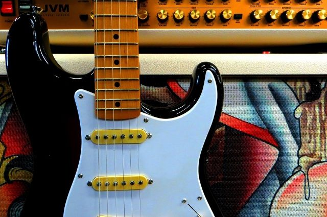 Гитарист самарской рок-группы умер вшторм наморе