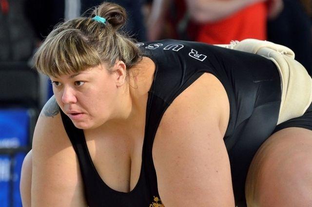 Страх, по мнению спортсменки, сковывает, а это совершенно недопустимо