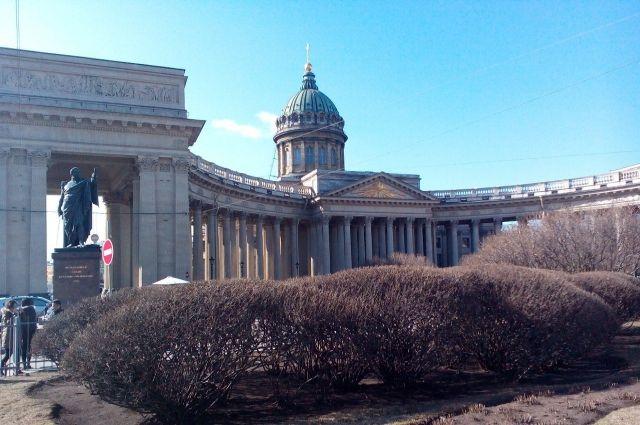 Переехать из Новосибирска в Санкт-Петербург легко.