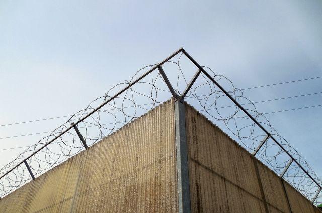 ВВихоревке заключенный напал насотрудника исправительной колонии №25