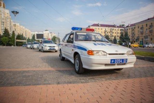 ВВоронежской области парень избил полицейского и обидел его коллег