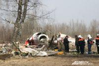 В авиакатастрофе погибли 96 человек, включая восемь членов экипажа.