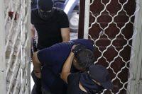 Подозреваемый в организации терактов в Крыму Евгений Панов