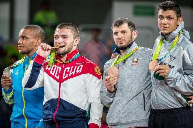 Русские украли уБеленюка золотую медаль— руководитель Минспорта Украины