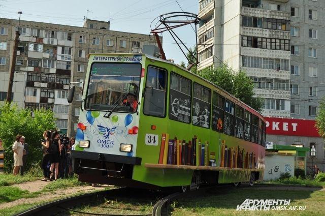 Вкраснодарском трамвае №5 ввели оплату банковской картой