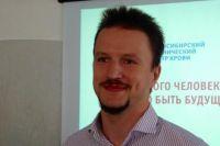 Андрей Тихонов сдал стволовые клетки для больного ребенка