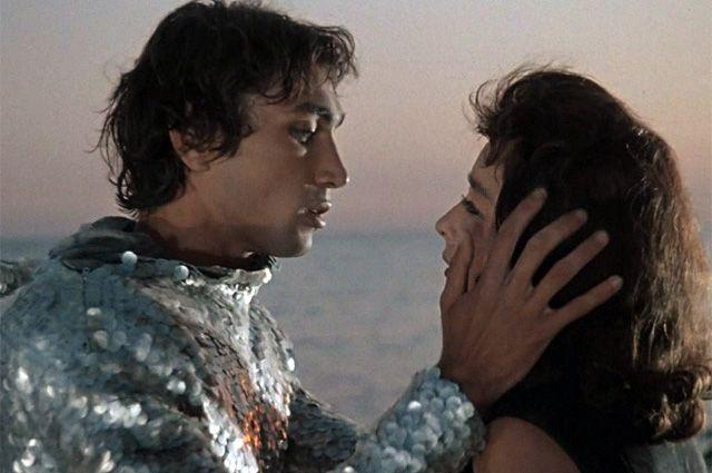 Картину «Человек-амфибия» посмотрели 65 млн зрителей в СССР.