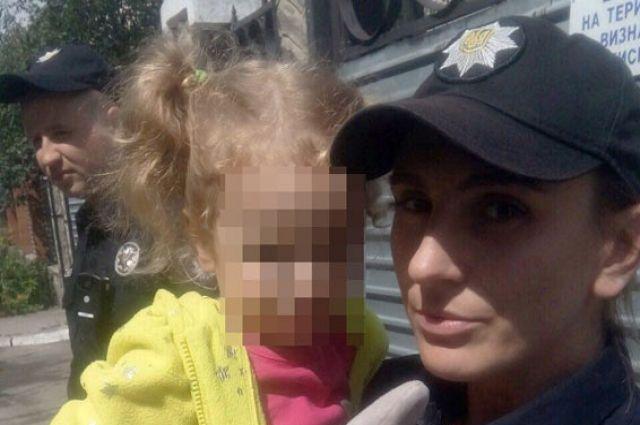 ВПолтаве мужчина похитил убывшей супруги 3-летнего ребенка