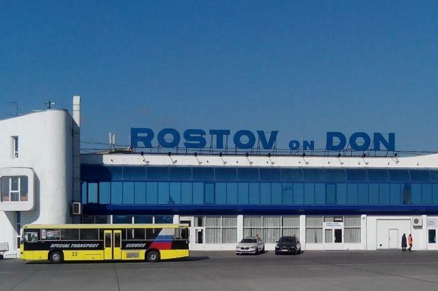 Самолет татарстанской «ЮВТ Аэро» экстренно сел вРостове-на-Дону из-за терявшего сознание пассажира