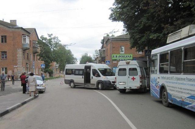 За нарушения были оштрафованы более 14 тыс. водителей.