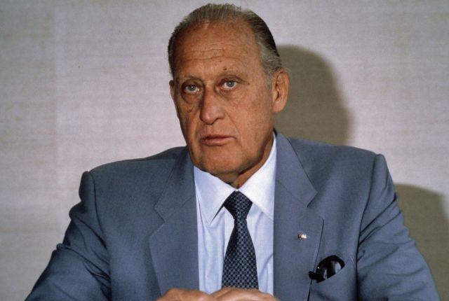 Скончался экс-президент ФИФА Жоао Авеланж