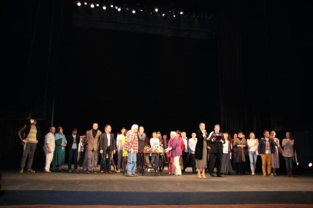 Волковский театр откроет 267-й театральный сезон