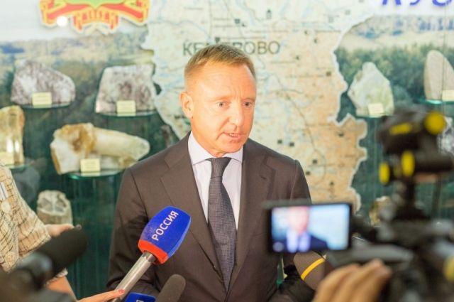 Дмитрий Ливанов одобрил идею осоздании вКузбассе опорного университета