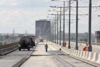 Ремонт Молитовского моста
