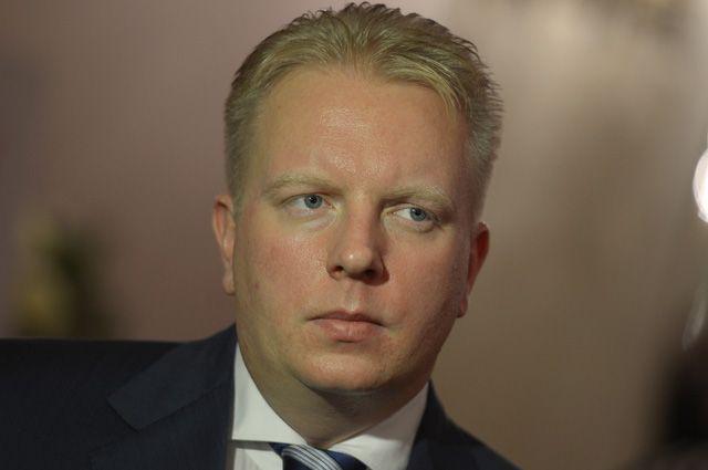 Руководитель РАО Федотов заключил сделку соследствием