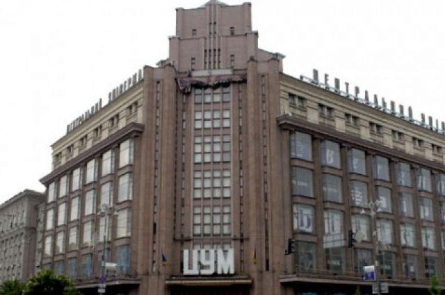 Впроцессе реконструкции столичного Цума рабочий упал с15-метровой высоты