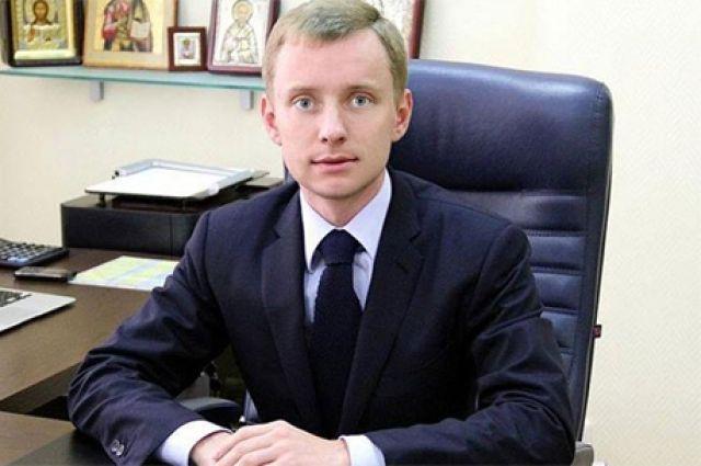 Суд продлил надва месяца арест экс-руководителя «Нафтогаза» Кацубы
