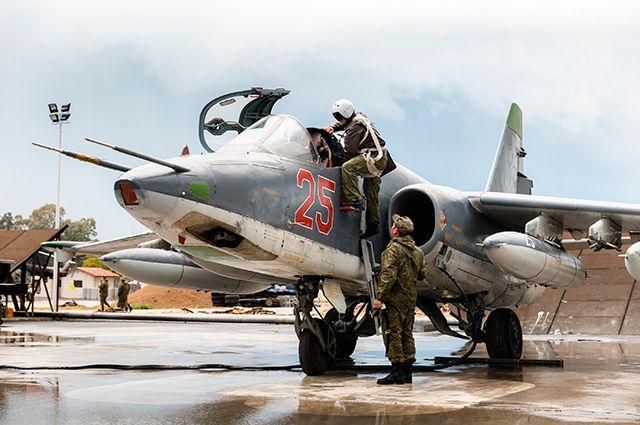 У России в Сирии много козырей.