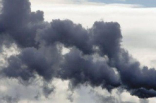 Наибольшие концентрации вредных веществ зафиксированы на правом берегу Красноярска.