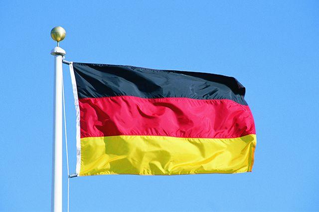 Украина призвала Германию к неменее жесткой позиции относительно Российской Федерации
