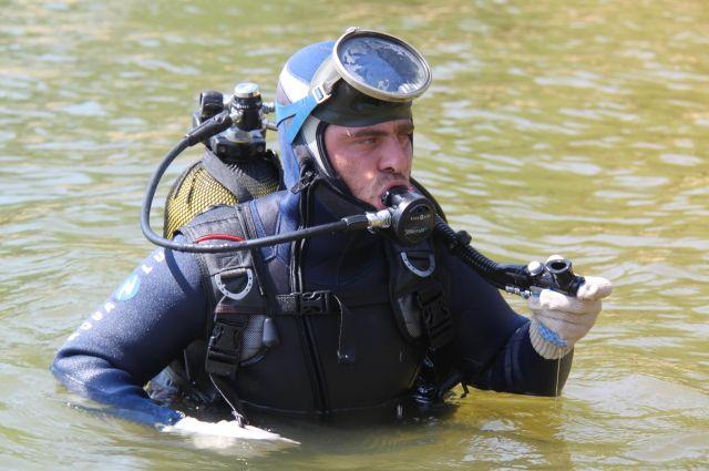 ВСамаре около Кировского моста потонул 44-летний мужчина