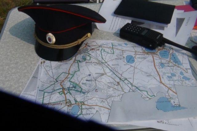 ВТюменской области пропала 16-летняя девушка