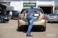 Руки прочь от моей машины!