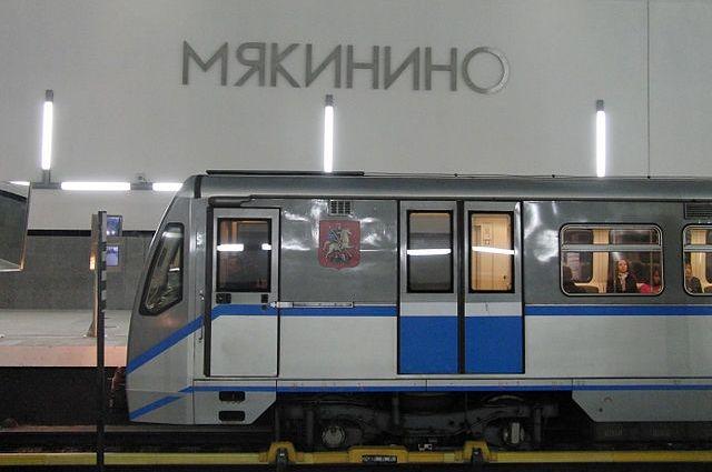 Собственник многие годы отказывается оформить надлежащие документы настанцию метро «Мякинино»
