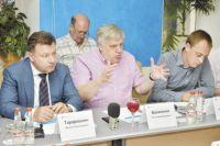 На заседании круглого стола обсудили, как помочь социальным предпринимателям.