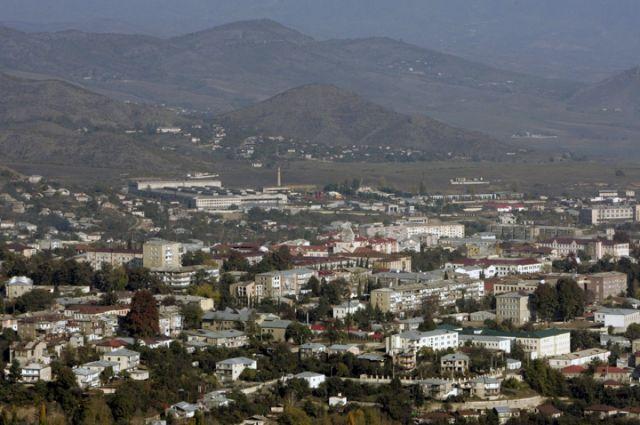 Азербайджан нарушил режим перемирия награнице сКарабахом 20 раз