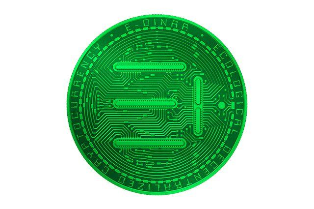 Стартовал запуск новой уникальной криптовалюты E-Dinar Coin
