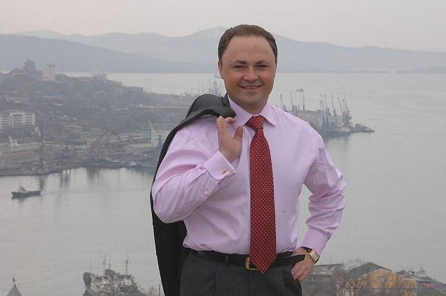 Мэр Владивостока Пушкарев считает дело против него заказным