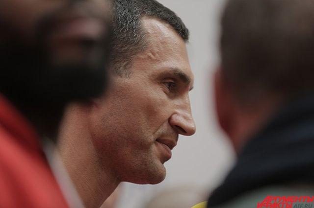 14:10<br /> 0<br /> 0</p> <p>Кличко подаст в суд на Фьюри за попытки изменить контракт на бойКличко собирается защитить свои права