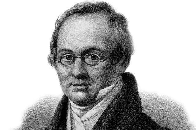 Основатель «Литературной газеты» Антон Дельвиг