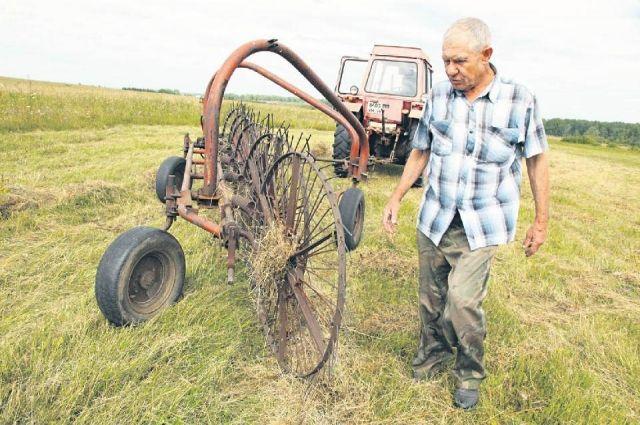 первые итоги по сельхозорганизациям будут подведены к концу года
