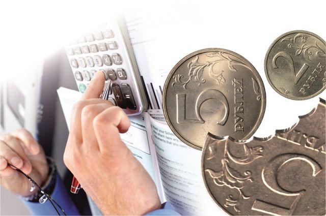 Волгоградский предприниматель уклонился отуплаты налогов насумму 19 млн руб.