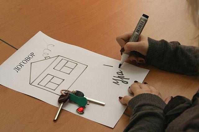 Объем выданной ипотеки вРостовской области вырос на36%